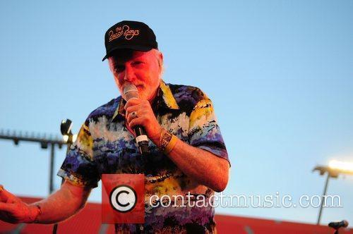 Mike Love and Beach Boys