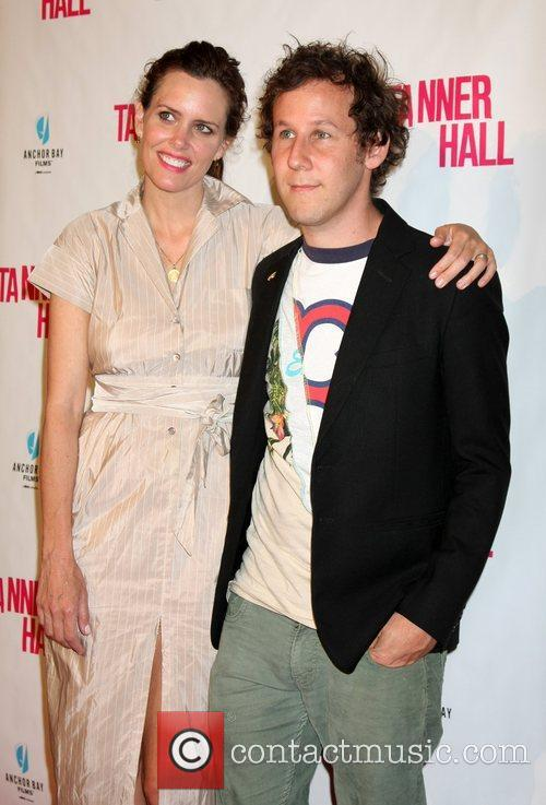 Ione Skye and Ben Lee 3