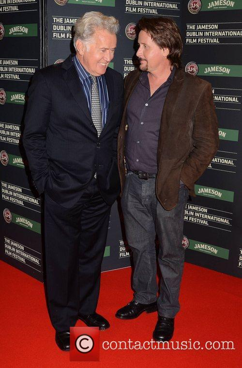 Martin Sheen and Emilio Estevez 2