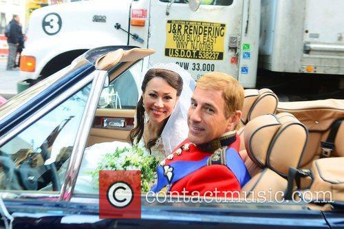 Matt Lauer, Ann Curry, Kate Middleton and Prince William 5