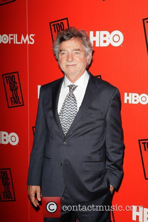 Curtis Hanson and Hbo