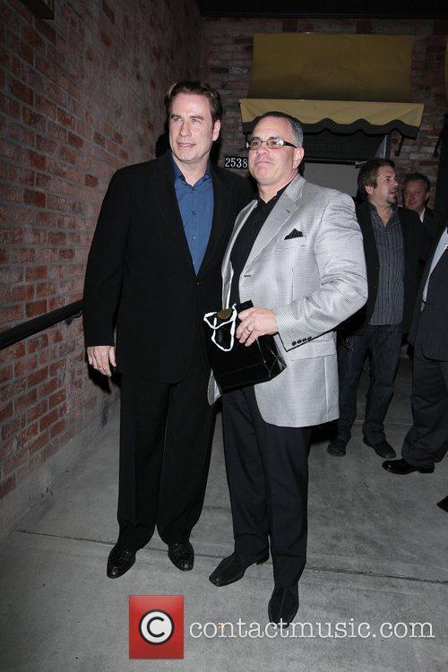 John Travolta 1