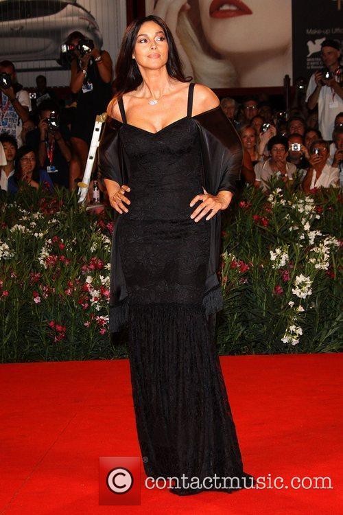 Monica Bellucci 5
