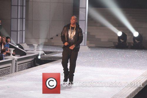 Jay-z, Jay Z and Victoria's Secret