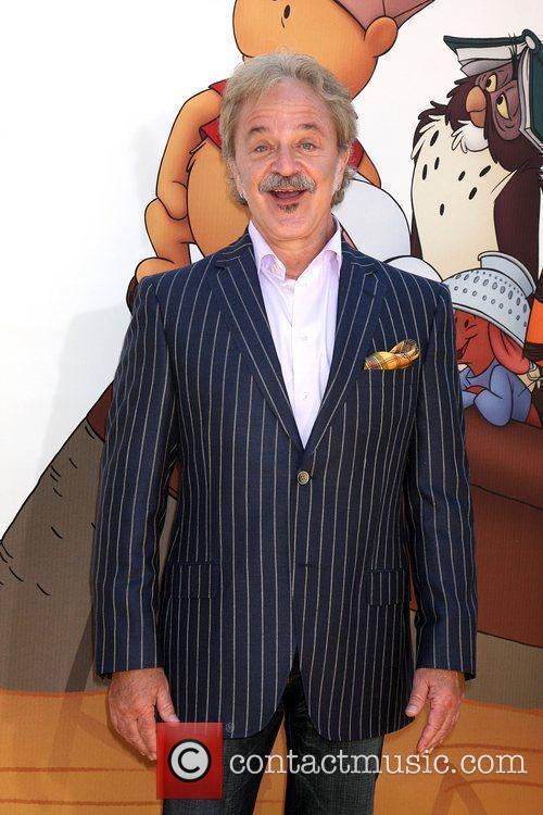 Jim Cummings, Walt Disney and Winnie The Pooh