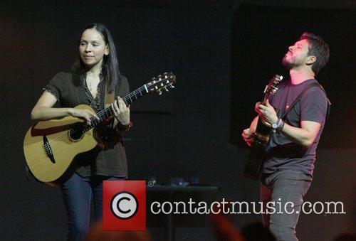 Rodrigo Y Gabriela 4