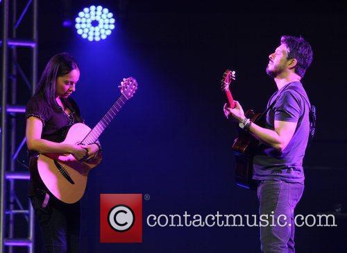 Rodrigo Y Gabriela 6