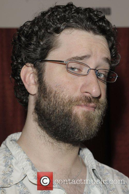 Dustin Diamond and Saved By The Bell