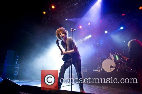 Andrew Stockdale and Wolfmother 1
