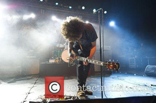 Andrew Stockdale and Wolfmother 3