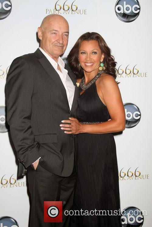 Terry O'quinn and Vanessa Williams 1