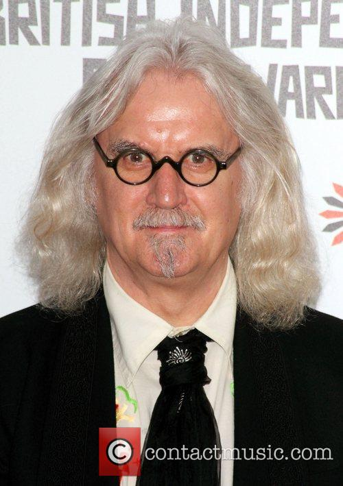 Billy Connolly and Old Billingsgate