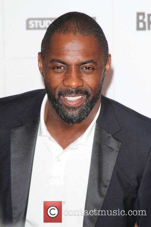 Idris Elba and Old Billingsgate 11