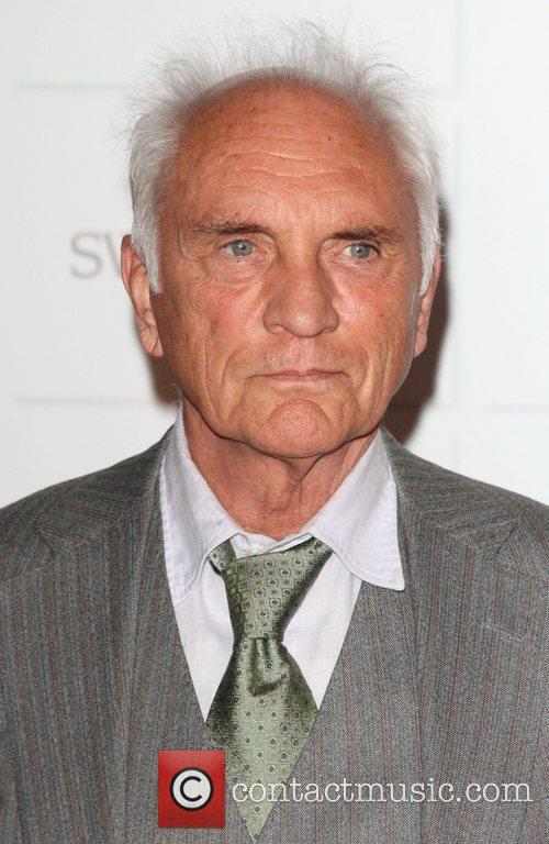 Terence Stamp and Old Billingsgate