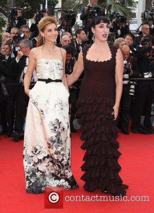 Rossy De Palma and Cannes Film Festival 2
