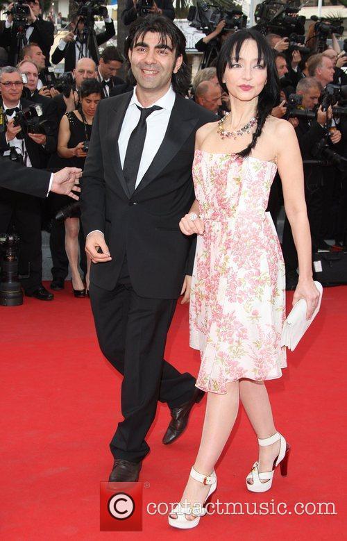 Fatih Akin and Cannes Film Festival