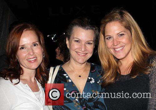 Jennifer Todd, Mary Mccormack and Los Angeles Film Festival 2