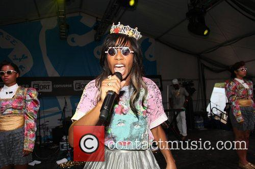 Santigold and Sxsw