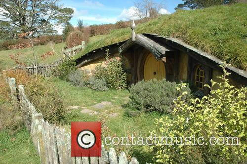 Hobbiton, Lord Of The Rings and New Zealand 8