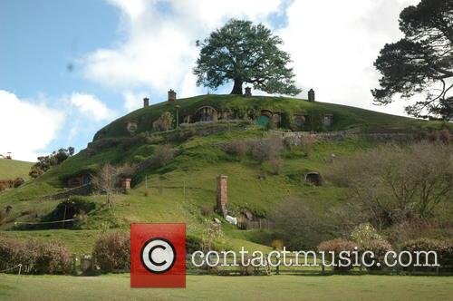 Hobbiton, Lord Of The Rings and New Zealand 7