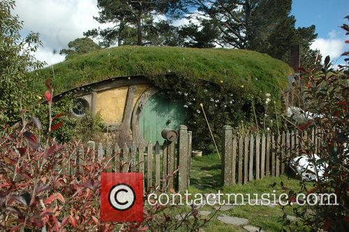 Hobbiton, Lord Of The Rings and New Zealand 4