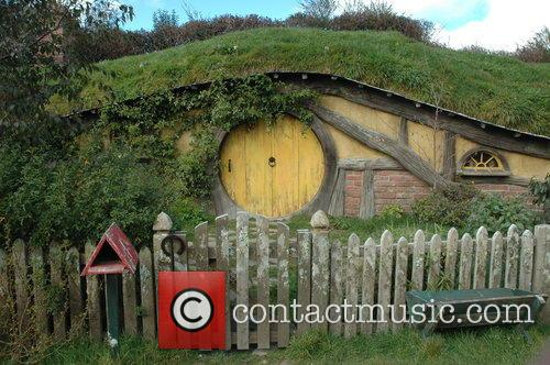 Hobbiton, Lord Of The Rings and New Zealand 11