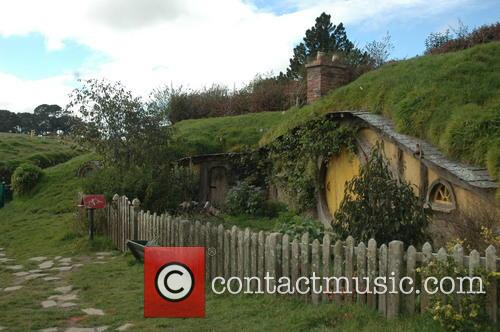 Hobbiton, Lord Of The Rings and New Zealand 9