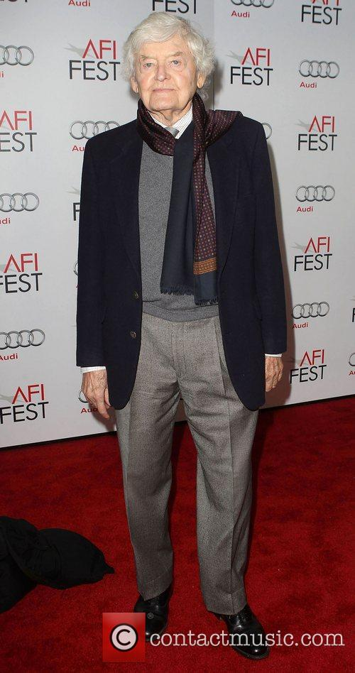 Hal Holbrook and Grauman's Chinese Theatre 3