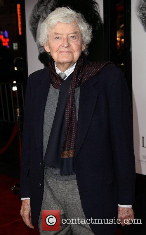 Hal Holbrook and Grauman's Chinese Theatre 8