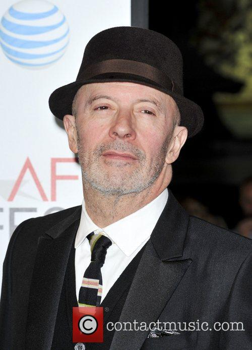 Jacques Audiard and Grauman's Chinese Theatre