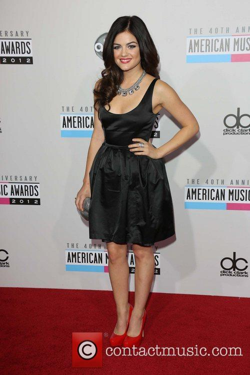 Lucy Hale 6