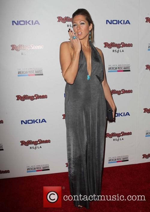 Rolling Stone American Music, Awards After Party, Rolling Stone Restaurant and Lounge 4