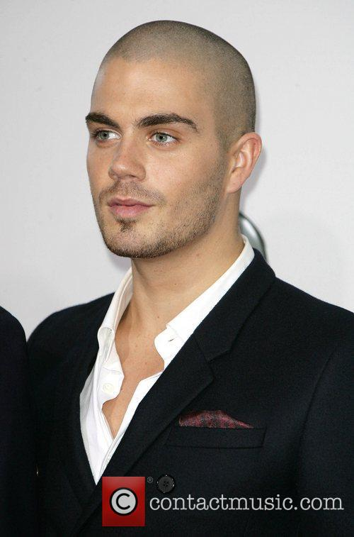 Max George and The Wanted 7