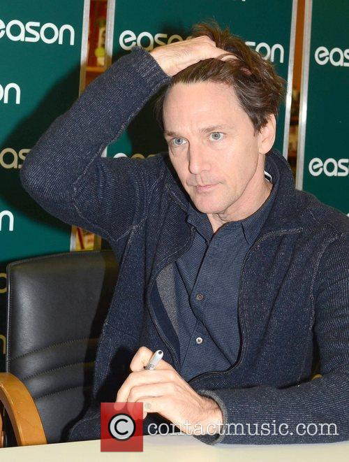 Andrew Mccarthy, The Longest Way Home, Easons O'connell Street, Dublin and Ireland