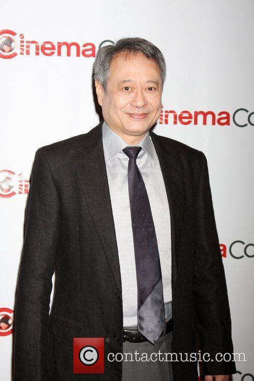 Ang Lee and Caesars Palace 2