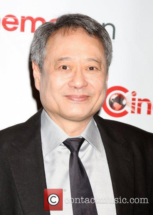 Ang Lee and Caesars Palace 1