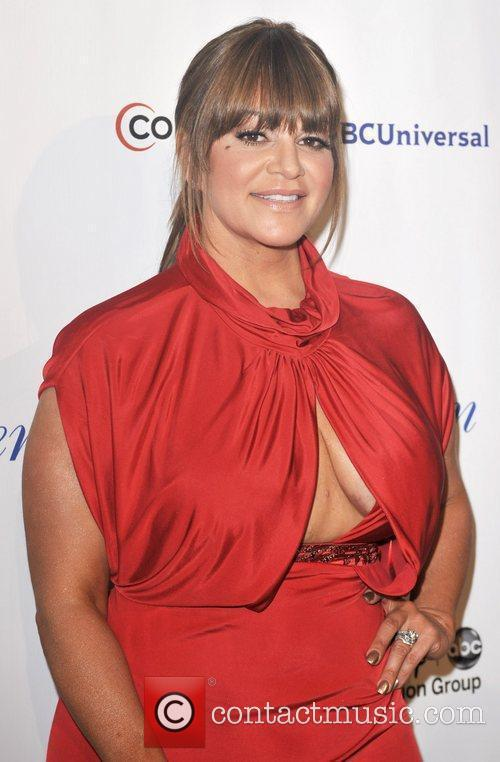 Jenni Rivera and Imagen Awards