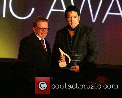 Ascap, Paul Williams and Trent Reznor