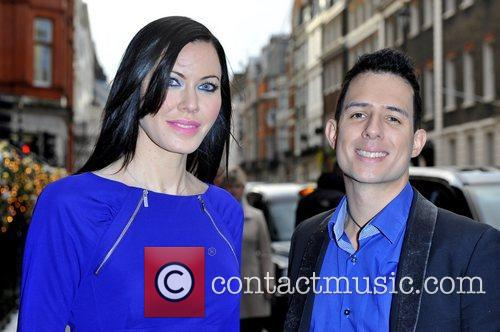 Linzi Stoppard, Ben Lee and Fuse