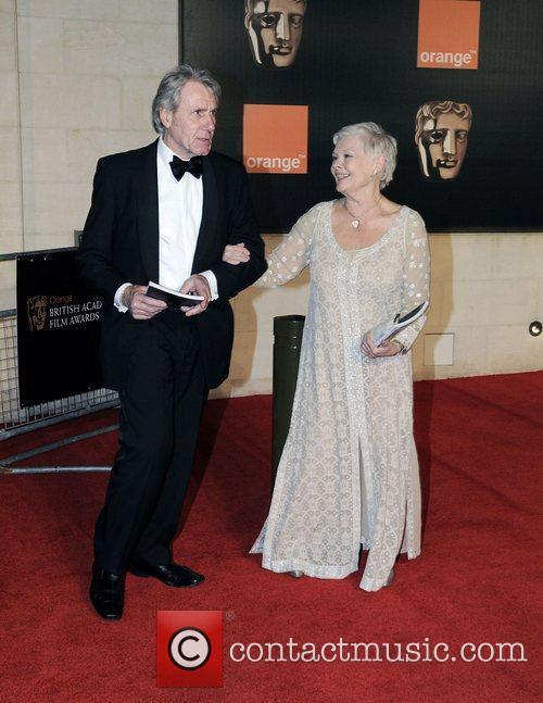 Judi Dench and Bafta