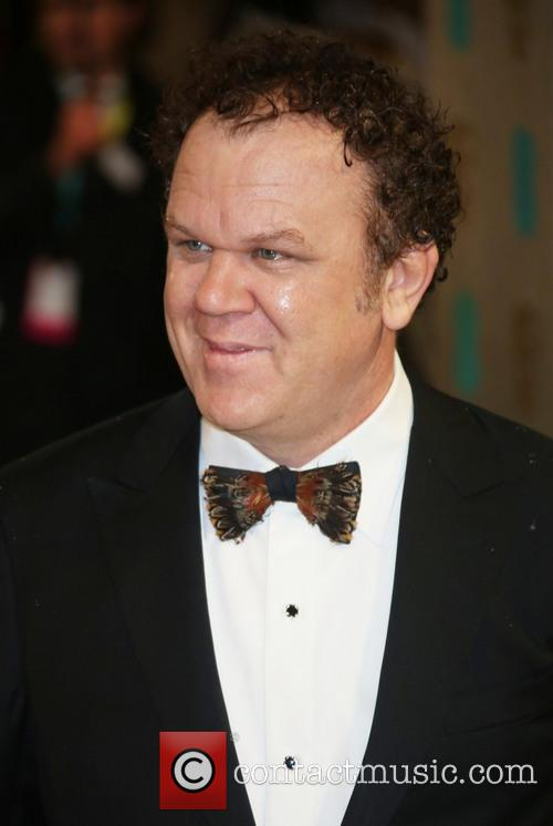 John C Reilly and British Academy Film Awards