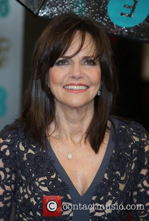 Sally Field and British Academy Film Awards