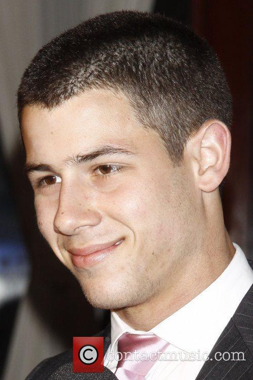 Nick Jonas and The Hudson Theatre 3