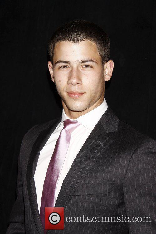 Nick Jonas and The Hudson Theatre 10