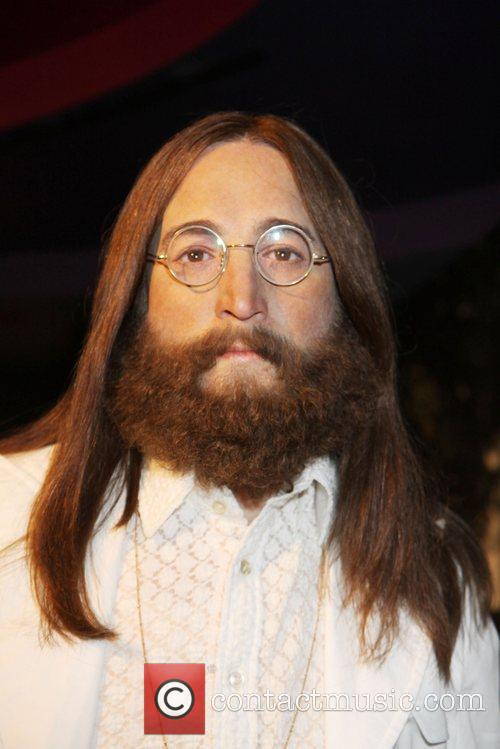 John Lennon, Ringo Starr and Sir Paul Mccartney