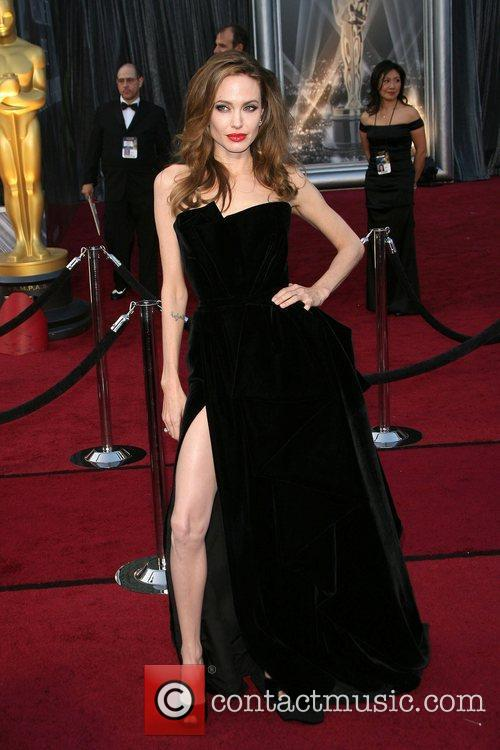 Best Outfits, Oscars and Kodak Theatre 4