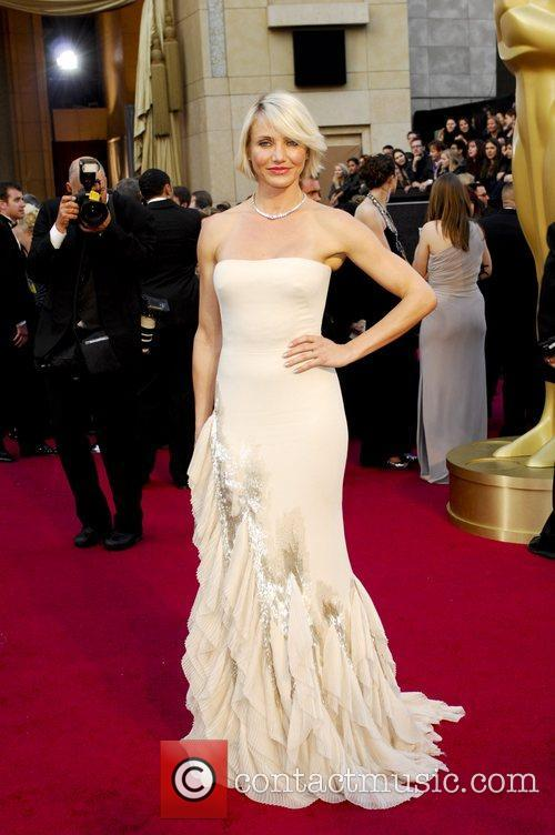 Best Outfits, Oscars and Kodak Theatre 7