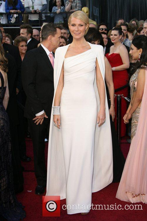 Best Outfits, Oscars and Kodak Theatre 3