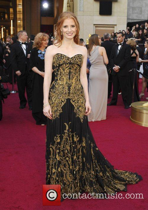Best Outfits, Oscars and Kodak Theatre 5