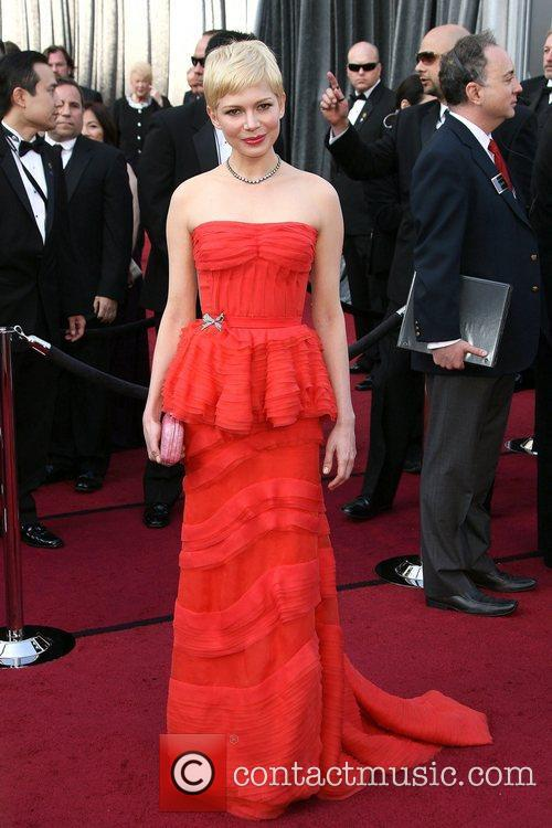 Best Outfits, Oscars and Kodak Theatre 8